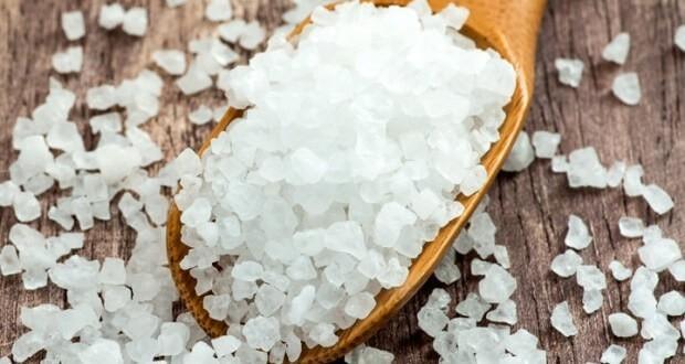 Sal de epsom para bajar de peso