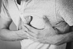 riesgo cardíaco